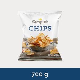 Simplot Chips 700g