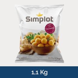 Simplot Noisette 1,1 kg