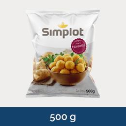 Simplot Noisette 500g
