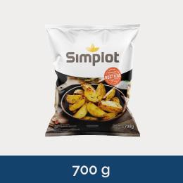 Simplot Rústicas 700 g