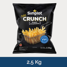 Simplot Extra Crunch 2,5g