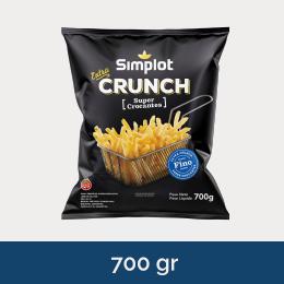 Simplot Extra Crunch 700g