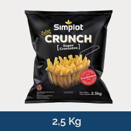 Simplot Extra Crunch 2,5Kg
